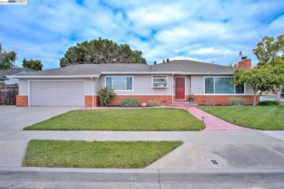 5103 Troy Ave, Fremont, CA 94536 - MLS#: 40822105