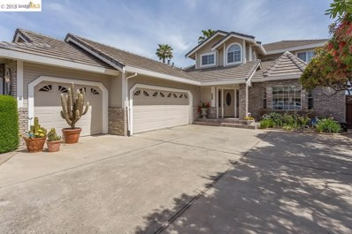 5431 Fairway Ct., Discovery Bay, CA 94505 - MLS#: 40822120