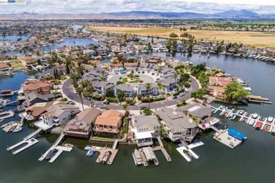 938 Lido Circle, Discovery Bay, CA 94505 - MLS#: 40822128