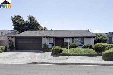 35581 Dante Pl, Fremont, CA 94536 - MLS#: 40822152