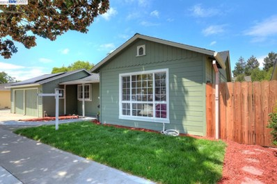 6417 Thornton Avenue, Newark, CA 94560 - MLS#: 40822170