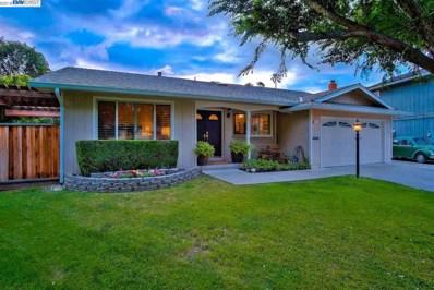 40235 Hacienda Ct, Fremont, CA 94539 - MLS#: 40822198