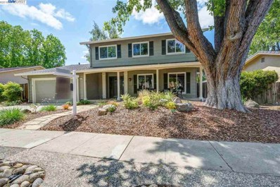 2579 Raven Rd, Pleasanton, CA 94566 - MLS#: 40822213
