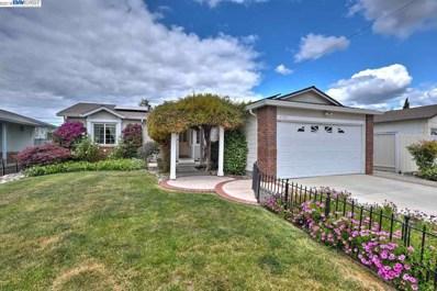4783 Phelan Avenue, Fremont, CA 94538 - MLS#: 40822278