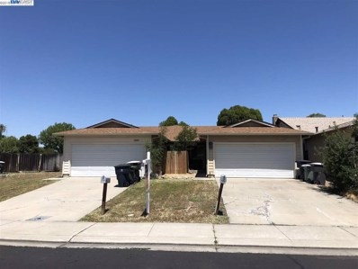 1327 Johnson Ct, Tracy, CA 95376 - MLS#: 40822375