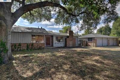585 El Portal Ave, Fremont, CA 94536 - MLS#: 40822428