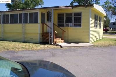 3505 Gateway Rd. UNIT M21, Bethel Island, CA 94511 - MLS#: 40822478