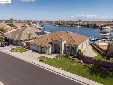 4008 Newport Lane, Discovery Bay, CA 94505 - MLS#: 40822604