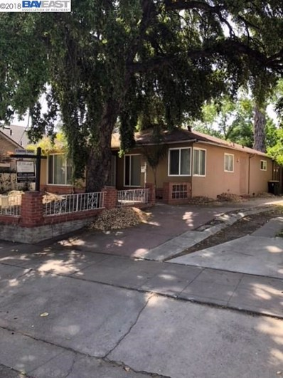 1538 W Poplar, Stockton, CA 95203 - MLS#: 40822643
