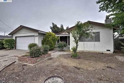 496 El Caminito, Livermore, CA 94550 - MLS#: 40822660