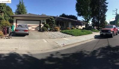 1817 Dahill, Hayward, CA 94541 - MLS#: 40822676
