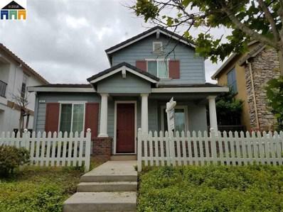 41 W Amistad Ln, Mountain House, CA 95391 - MLS#: 40822776