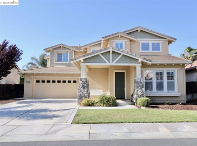 6588 Green Castle Cir, Discovery Bay, CA 94505 - MLS#: 40822892