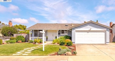 4744 Loretta Way, Union City, CA 94587 - MLS#: 40822959