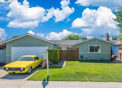 678 Falcon Way, Livermore, CA 94551 - MLS#: 40822983