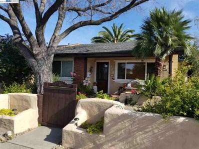 1870 De Vaca Way, Livermore, CA 94550 - MLS#: 40823059