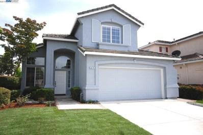 5870 Carmel Way, Union City, CA 94587 - MLS#: 40823105