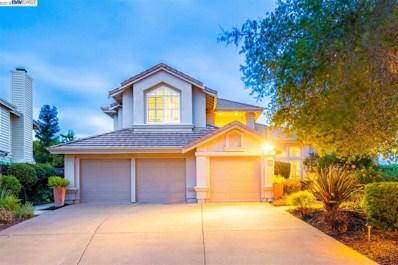 468 Trebbiano Pl, Pleasanton, CA 94566 - MLS#: 40823108