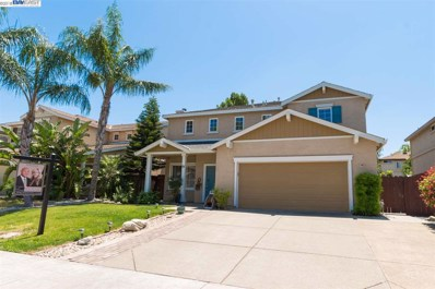 76 Lavender Ct, Tracy, CA 95376 - MLS#: 40823125