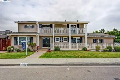 4185 Suffolk Way, Pleasanton, CA 94588 - MLS#: 40823136
