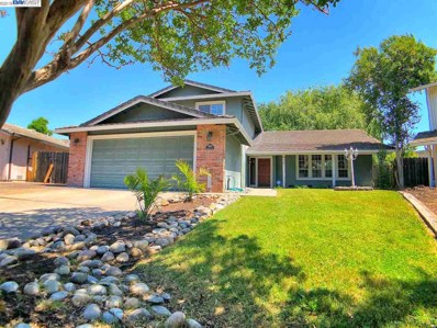 910 Oakhurst Way, Stockton, CA 95209 - MLS#: 40823139