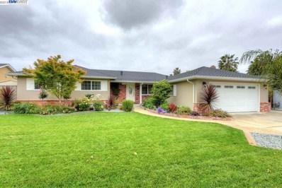 5368 Burnside Ct, Fremont, CA 94536 - MLS#: 40823161