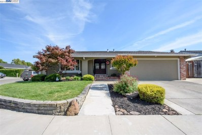 6804 Payne Ct, Pleasanton, CA 94588 - MLS#: 40823188