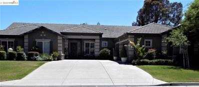 493 Quail Glen Drive, Oakley, CA 94561 - MLS#: 40823197