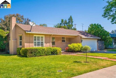 1531 W Sonoma Ave, Stockton, CA 95204 - MLS#: 40823223