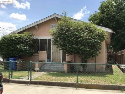 119 Star St, Oakley, CA 94561 - MLS#: 40823253