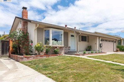 41546 Higgins Way, Fremont, CA 94539 - MLS#: 40823267