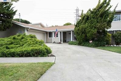 2553 Darwin Street, Hayward, CA 94545 - MLS#: 40823275
