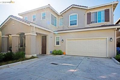260 Alta St, Brentwood, CA 94513 - MLS#: 40823298