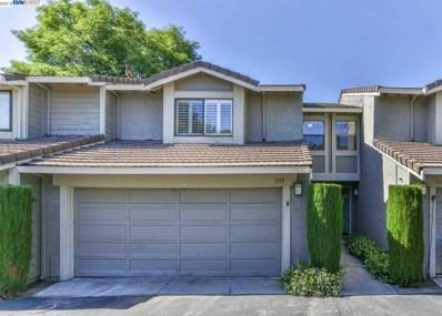 1119 Odyssey Ct, San Jose, CA 95118 - MLS#: 40823309