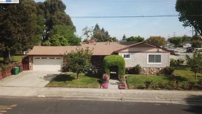 1545 Hamrick Ln, Hayward, CA 94544 - MLS#: 40823311