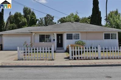 4616 Portola Dr, Fremont, CA 94536 - MLS#: 40823314
