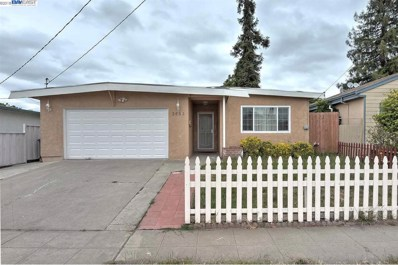 3653 Franklin Ave, Fremont, CA 94538 - MLS#: 40823319