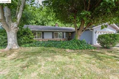 1760 Eden Plains Rd, Brentwood, CA 94513 - MLS#: 40823321