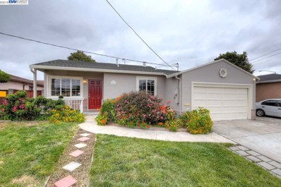 26189 Eldridge Ave, Hayward, CA 94544 - MLS#: 40823363