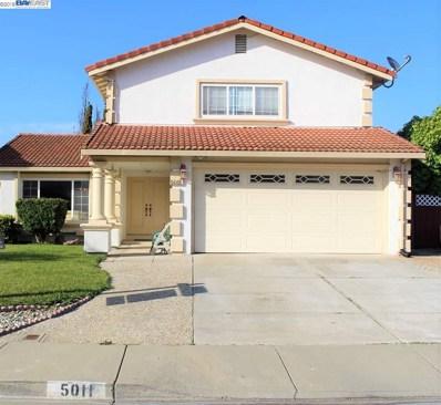 5011 Anaheim Loop, Union City, CA 94587 - MLS#: 40823383