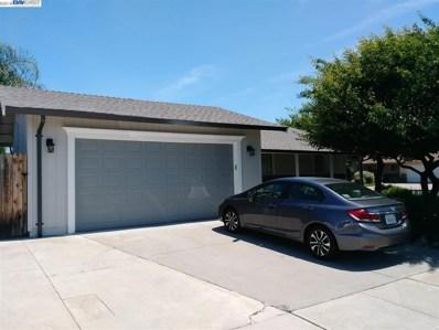 734 Greenleaf Dr, Brentwood, CA 94513 - MLS#: 40823441