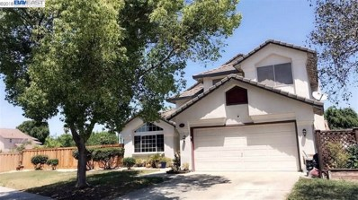 513 Cecelio Way, Tracy, CA 95376 - MLS#: 40823452
