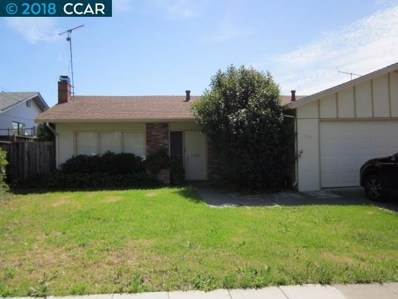 619 Gisler Way, Hayward, CA 94544 - MLS#: 40823489