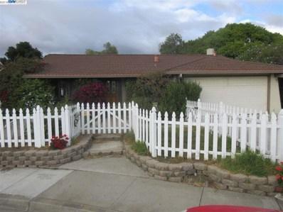 2827 Sterne Pl, Fremont, CA 94555 - MLS#: 40823496