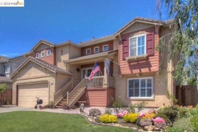 1021 Pear Tree Court, Brentwood, CA 94513 - MLS#: 40823538