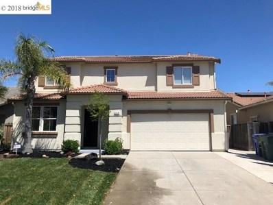 534 Malicoat Ave, Oakley, CA 94561 - MLS#: 40823573