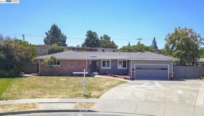 2812 Calvin Ct, Fremont, CA 94536 - MLS#: 40823591
