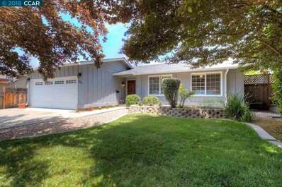534 Alameda Dr, Livermore, CA 94551 - MLS#: 40823666
