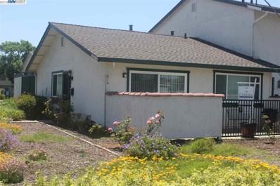 4614 Granada Way, Union City, CA 94587 - MLS#: 40823707