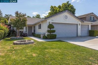 390 Farmhill Way, Brentwood, CA 94513 - MLS#: 40823718